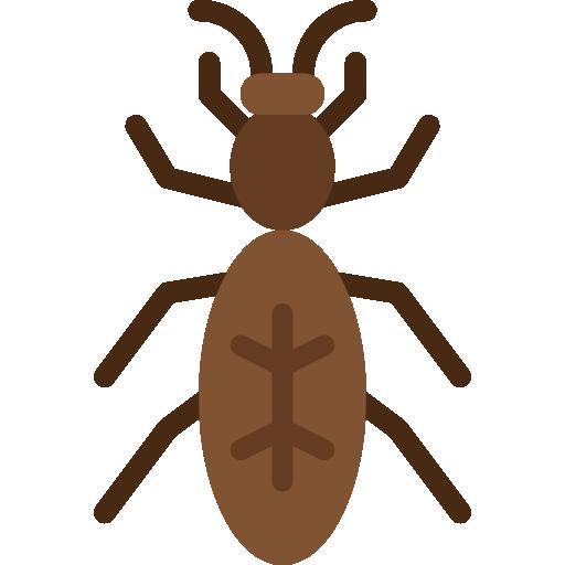 Imagen de termita